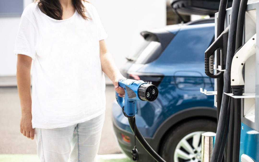 Electric Vehicles Are a Product of the Not-So Distant Future